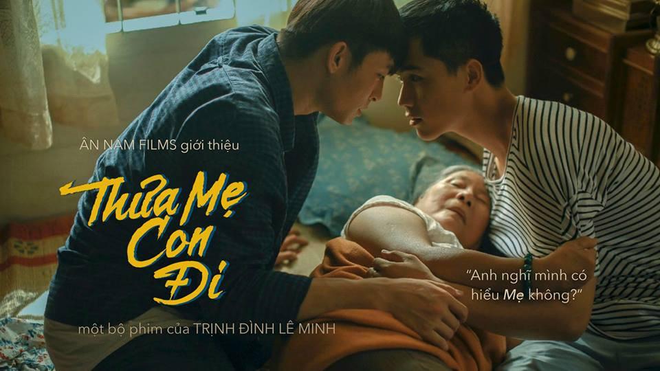 Sau Song Lang, Việt Nam sắp có thêm một phim đam mỹ ra mắt năm nay? - Ảnh 9.