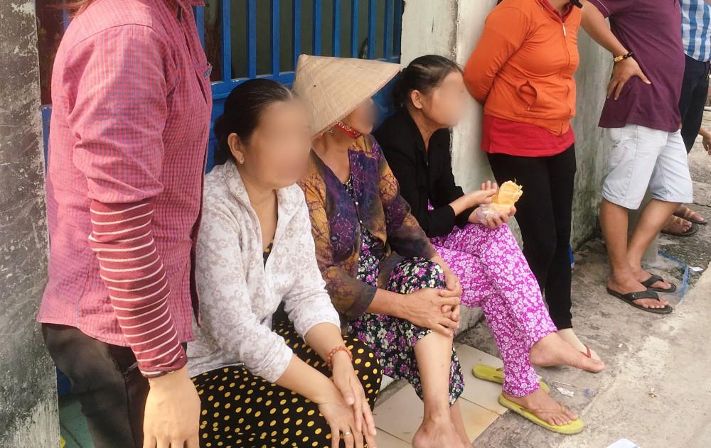 Hàng xóm vụ nghịch tử sát hại cả 4 người trong gia đình: Cảnh tượng kinh hoàng lắm, không ngờ nó lại ra tay tàn độc như vậy - Ảnh 3.