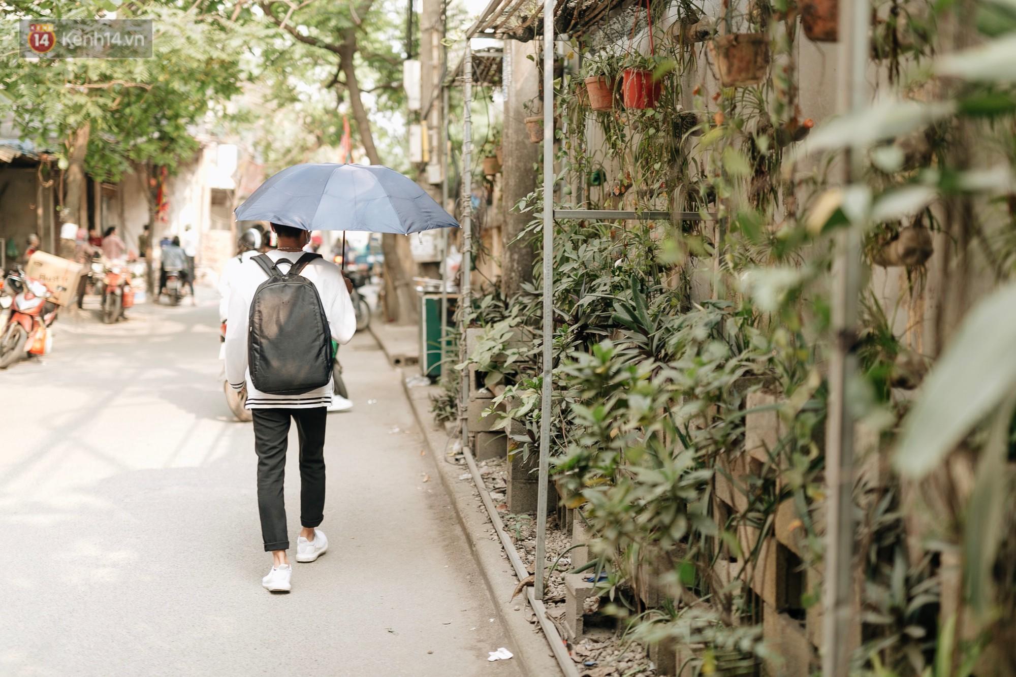 Không được người dân chăm sóc, những vườn hoa sinh ra từ bãi rác ở Hà Nội đã héo úa: Cần lắm sự chung tay của cả cộng đồng! - Ảnh 2.