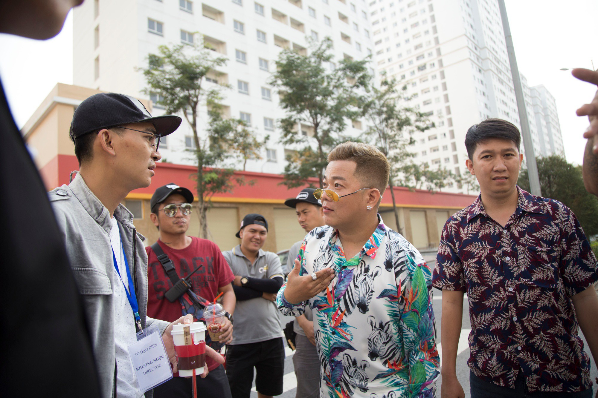Quyết chơi lớn đầu tư 20 tỷ cho phim điện ảnh, Chị Mười Ba Thu Trang phải tuyên bố cai thuốc lá - Ảnh 3.