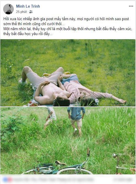 Sau Song Lang, Việt Nam sắp có thêm một phim đam mỹ ra mắt năm nay? - Ảnh 1.