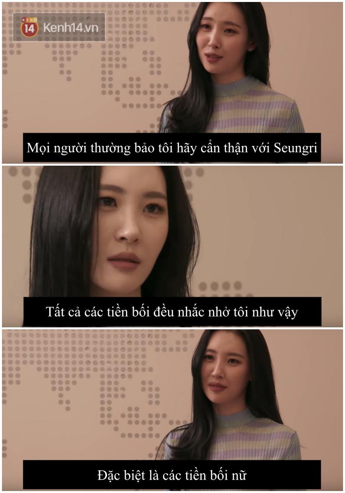 Phim vận vào đời là có thật, bộ sitcom về YG trên Netflix như diễn tả chính xác con người Seungri! - Ảnh 7.