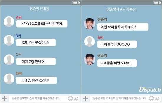 Dispatch tung tin rúng động về groupchat tình dục của Seungri: Quan hệ với idol nữ, trainee và gái mại dâm bị quay lén - Ảnh 2.