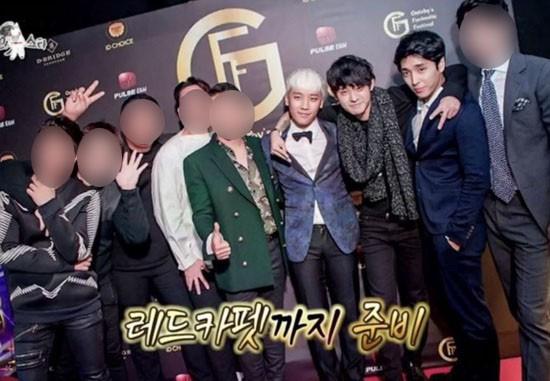 Dispatch tung tin rúng động về groupchat tình dục của Seungri: Quan hệ với idol nữ, trainee và gái mại dâm bị quay lén - Ảnh 5.