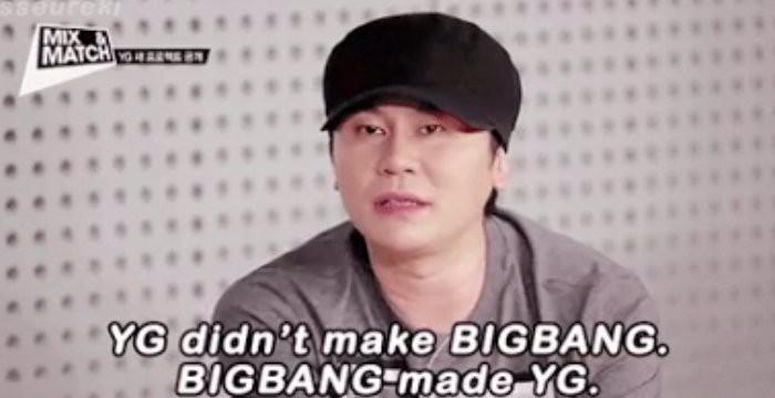 Big Bang từng có cuộc sống khó khăn như thế nào trước khi trở thành những Ông hoàng Kpop? - Ảnh 8.