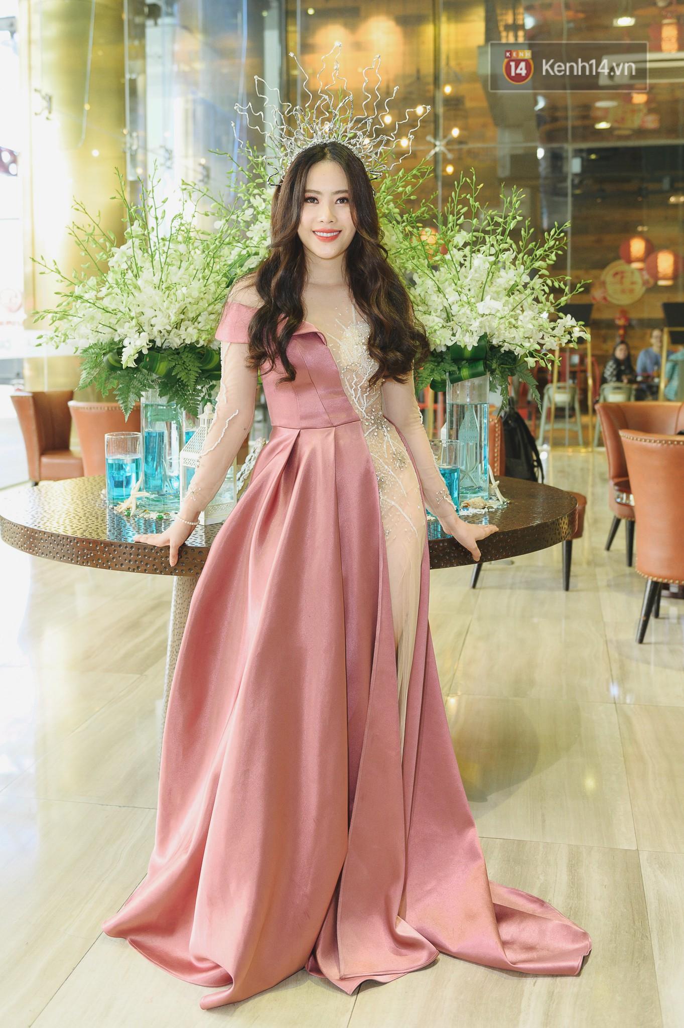 Tân Hoa hậu Siêu quốc gia 2018 phản ứng bất ngờ về loạt scandal của Minh Tú tại Miss Supranational 2018 - Ảnh 10.