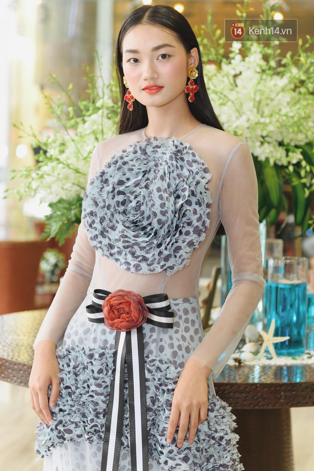 Tân Hoa hậu Siêu quốc gia 2018 phản ứng bất ngờ về loạt scandal của Minh Tú tại Miss Supranational 2018 - Ảnh 18.