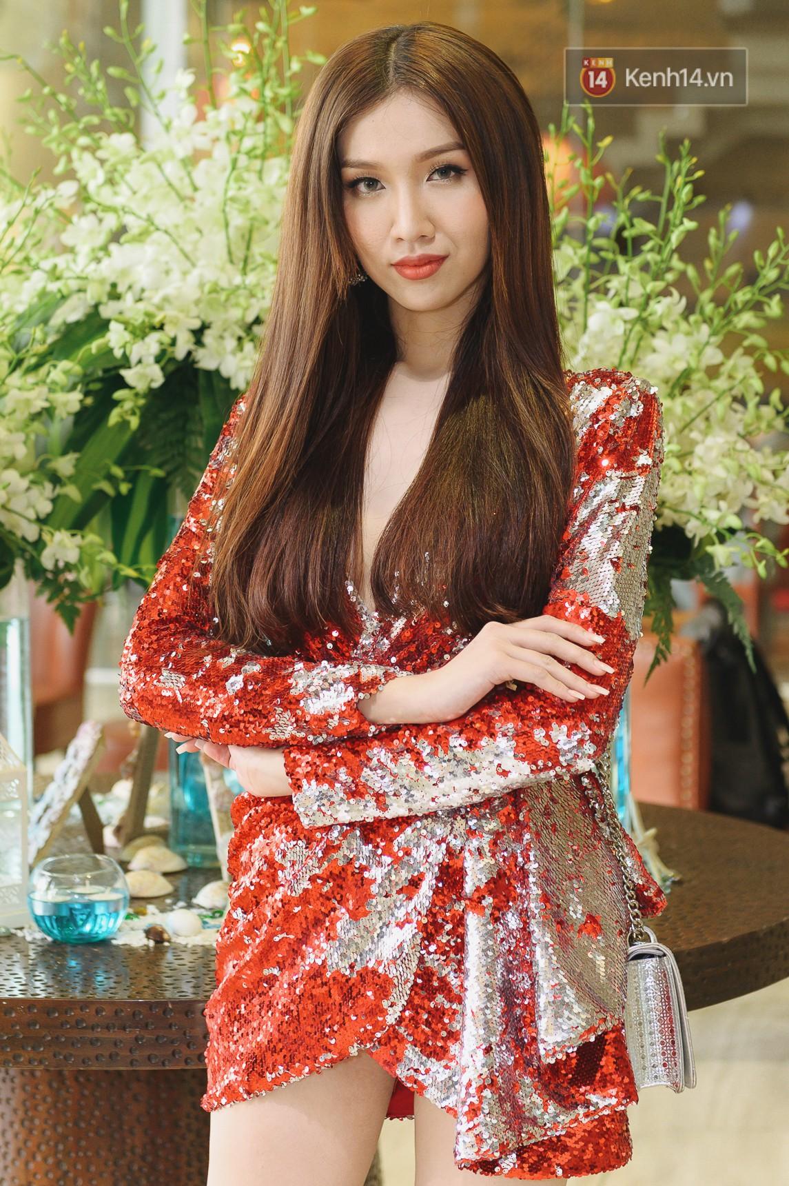 Tân Hoa hậu Siêu quốc gia 2018 phản ứng bất ngờ về loạt scandal của Minh Tú tại Miss Supranational 2018 - Ảnh 11.
