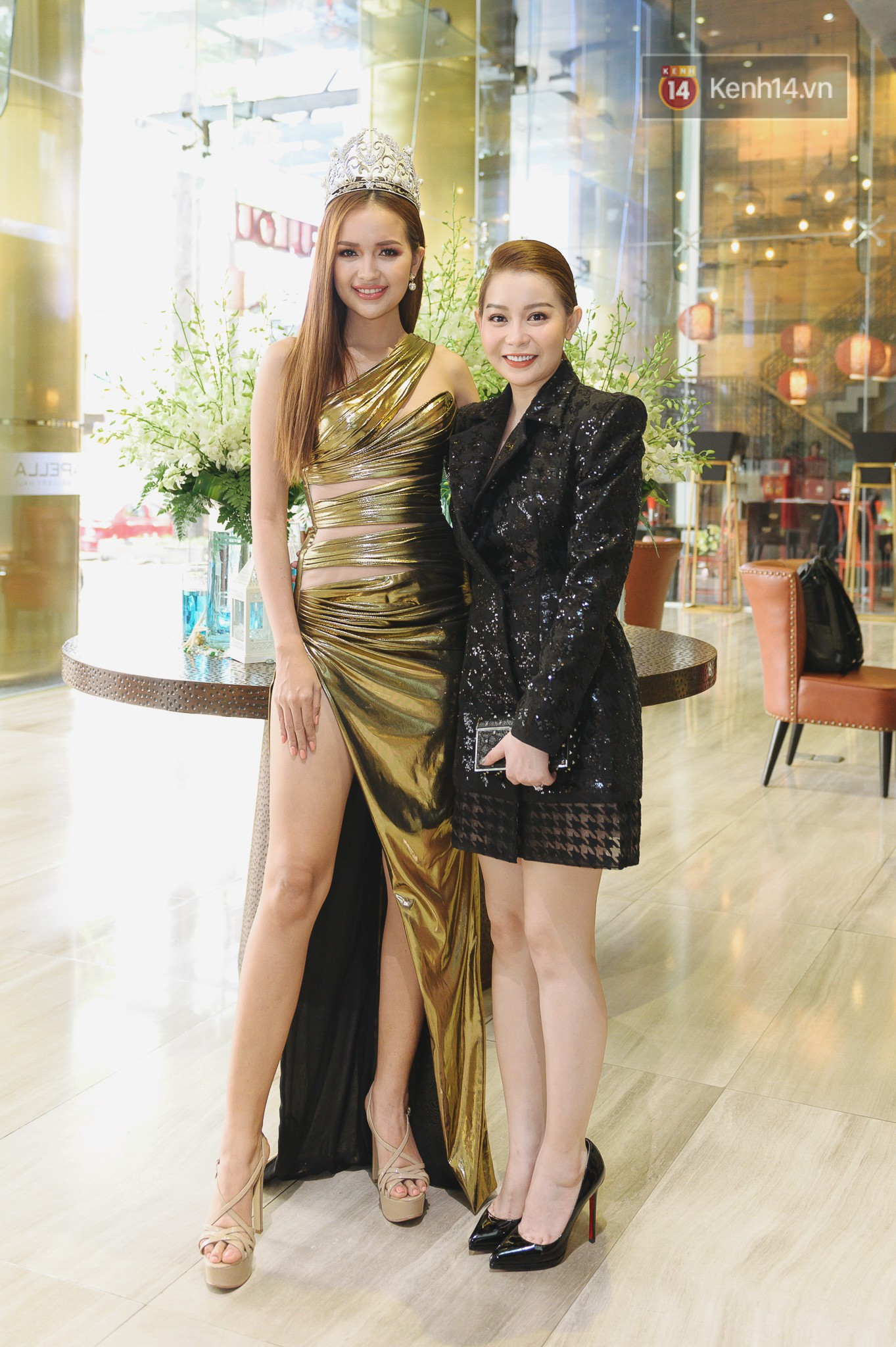 Tân Hoa hậu Siêu quốc gia 2018 phản ứng bất ngờ về loạt scandal của Minh Tú tại Miss Supranational 2018 - Ảnh 6.
