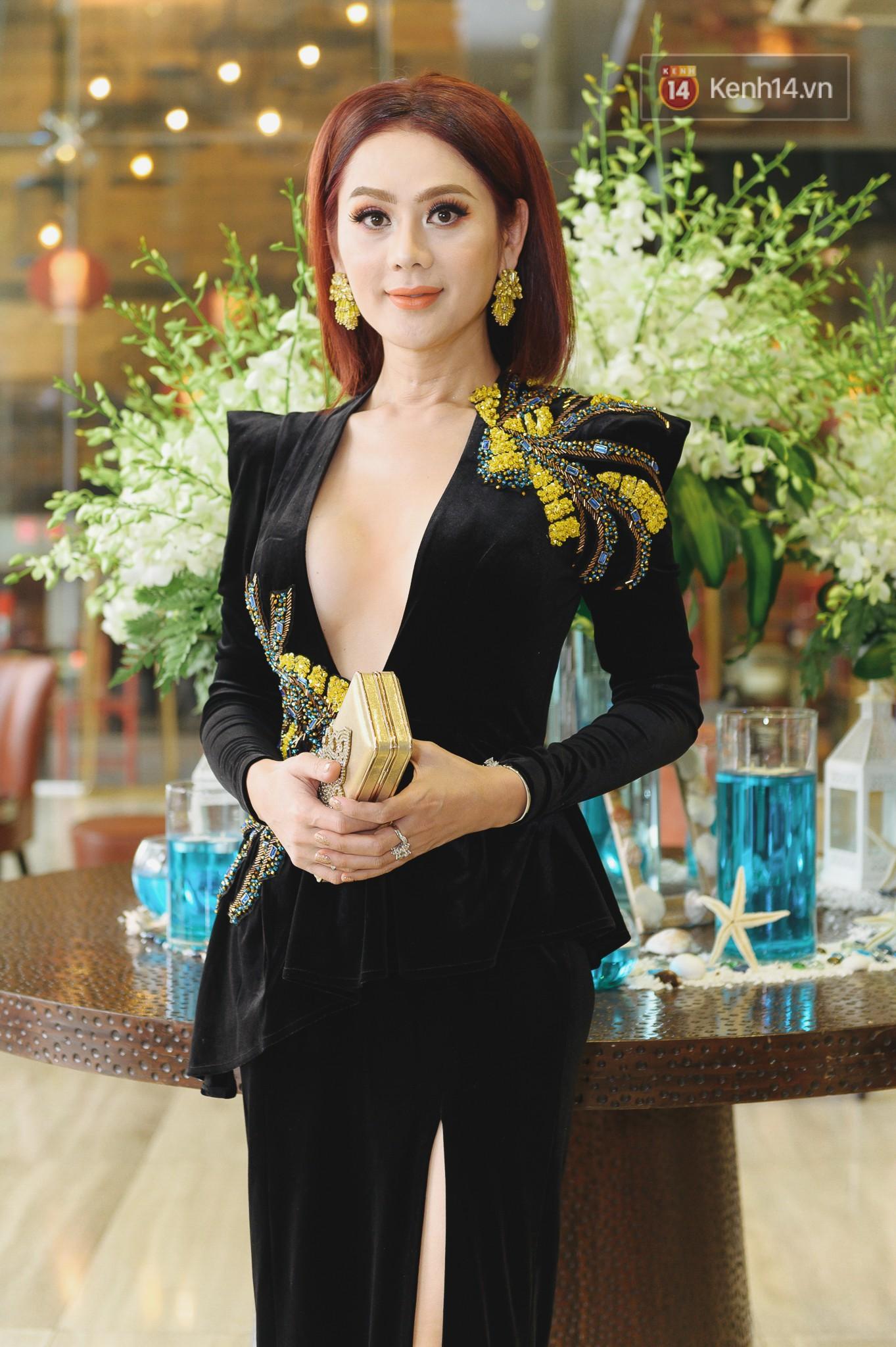 Tân Hoa hậu Siêu quốc gia 2018 phản ứng bất ngờ về loạt scandal của Minh Tú tại Miss Supranational 2018 - Ảnh 12.