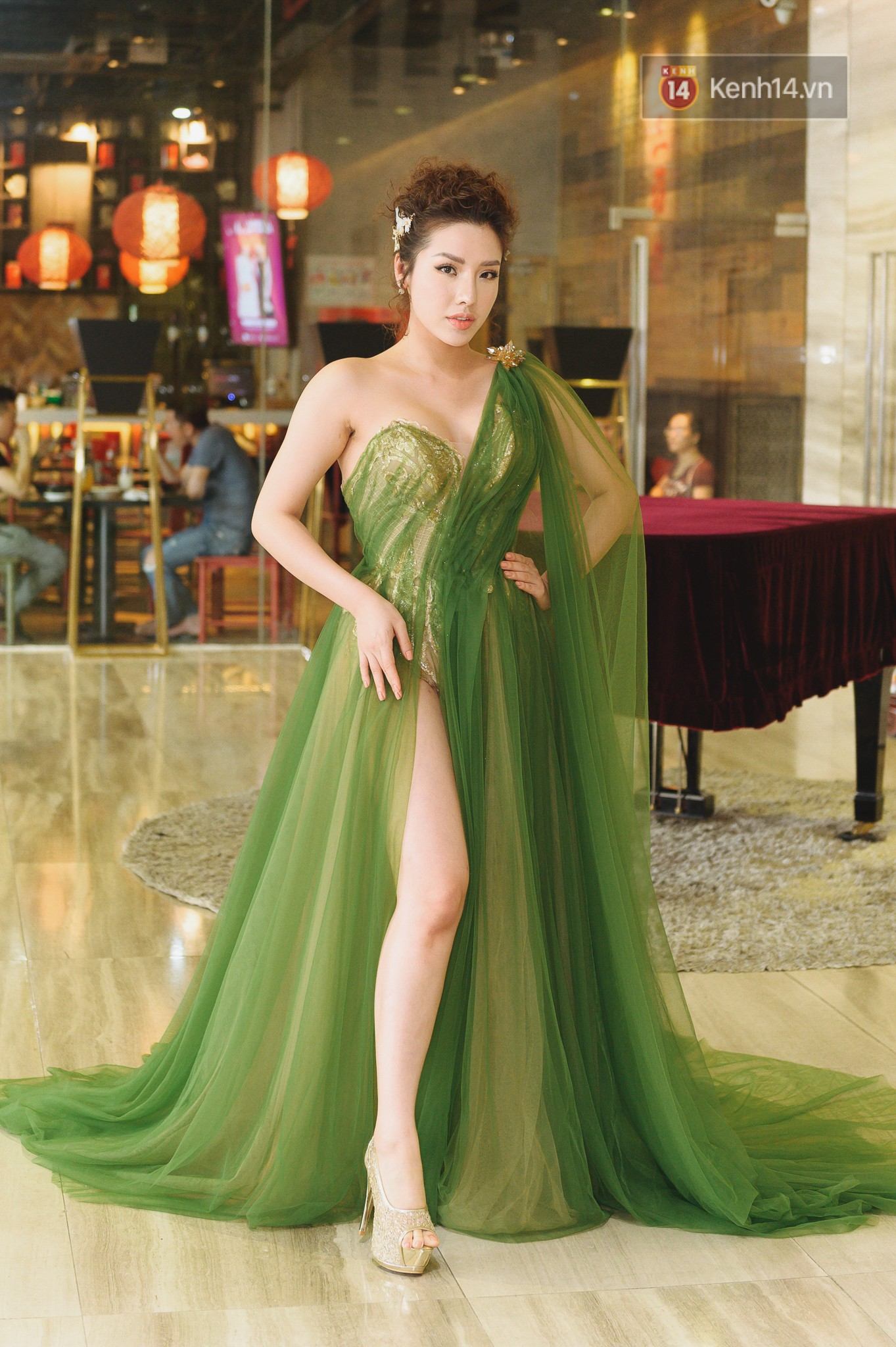 Tân Hoa hậu Siêu quốc gia 2018 phản ứng bất ngờ về loạt scandal của Minh Tú tại Miss Supranational 2018 - Ảnh 14.