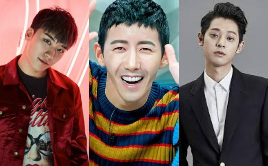Giữa bê bối của Seungri và Jung Yoon Young, fan cảm thấy may mắn cho KwangHee vì điều này - Ảnh 1.