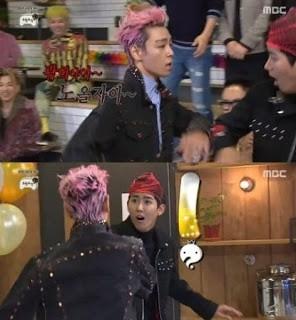 Giữa bê bối của Seungri và Jung Yoon Young, fan cảm thấy may mắn cho KwangHee vì điều này - Ảnh 2.