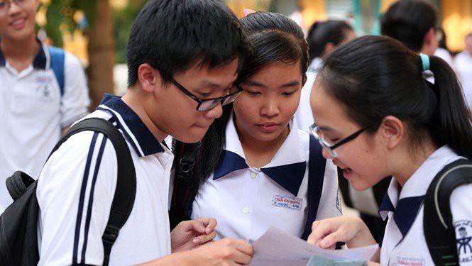 Những điểm cần lưu ý trong kỳ thi vào lớp 10 tại Hà Nội - Ảnh 1.