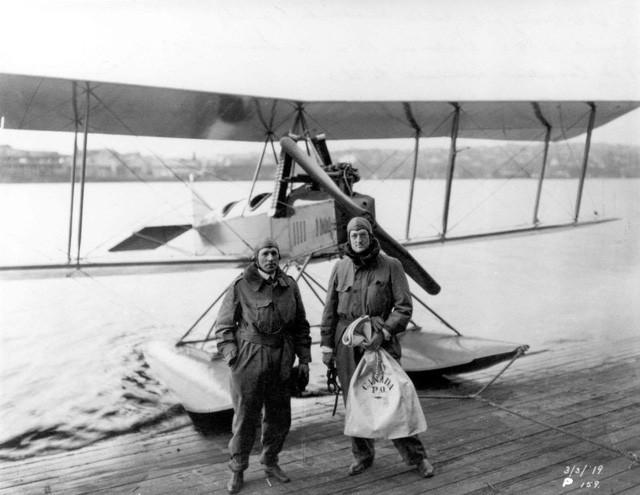 Chân dung cha đẻ hãng Boeing: Từ công tử con nhà giàu bỏ học đi buôn gỗ đến ông vua sản xuất máy bay lớn nhất thế giới - Ảnh 4.