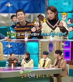 Giữa bê bối của Seungri và Jung Yoon Young, fan cảm thấy may mắn cho KwangHee vì điều này - Ảnh 5.
