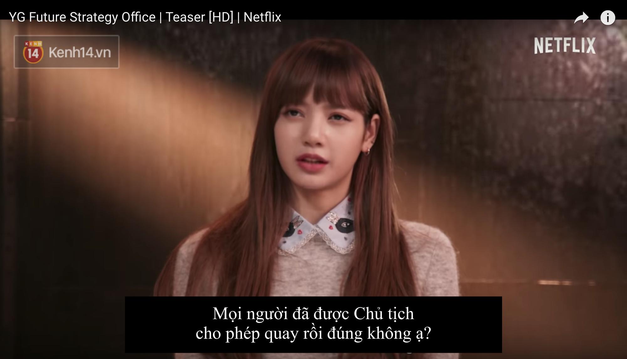 Phim vận vào đời là có thật, bộ sitcom về YG trên Netflix như diễn tả chính xác con người Seungri! - Ảnh 5.