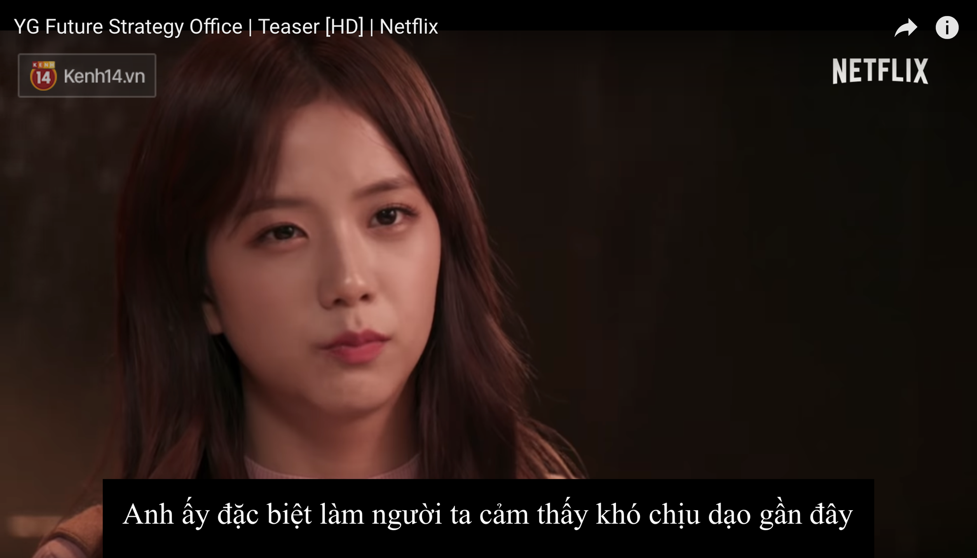 Phim vận vào đời là có thật, bộ sitcom về YG trên Netflix như diễn tả chính xác con người Seungri! - Ảnh 4.