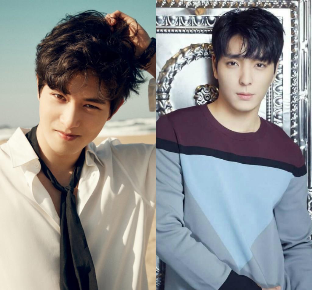 Hội bạn thân Kbiz bỗng bị réo gọi giữa bão scandal của Seungri: Người vô ý để lộ tình tiết, kẻ chối bay biến quan hệ - Ảnh 1.
