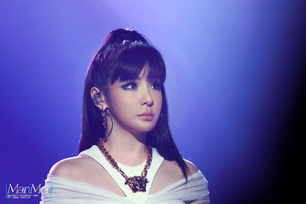 Trước thềm comeback, công ty của Park Bom bất ngờ tiết lộ sự thật về scandal thuốc cấm chấn động năm xưa - Ảnh 1.