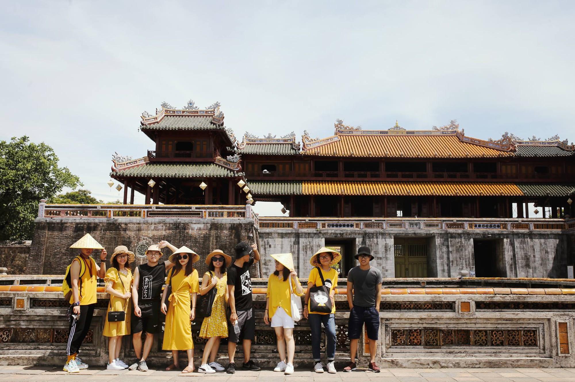 10 địa danh Hot nhất Việt Nam, bạn đã đặt chân đến bao nhiêu nơi? - Ảnh 5.