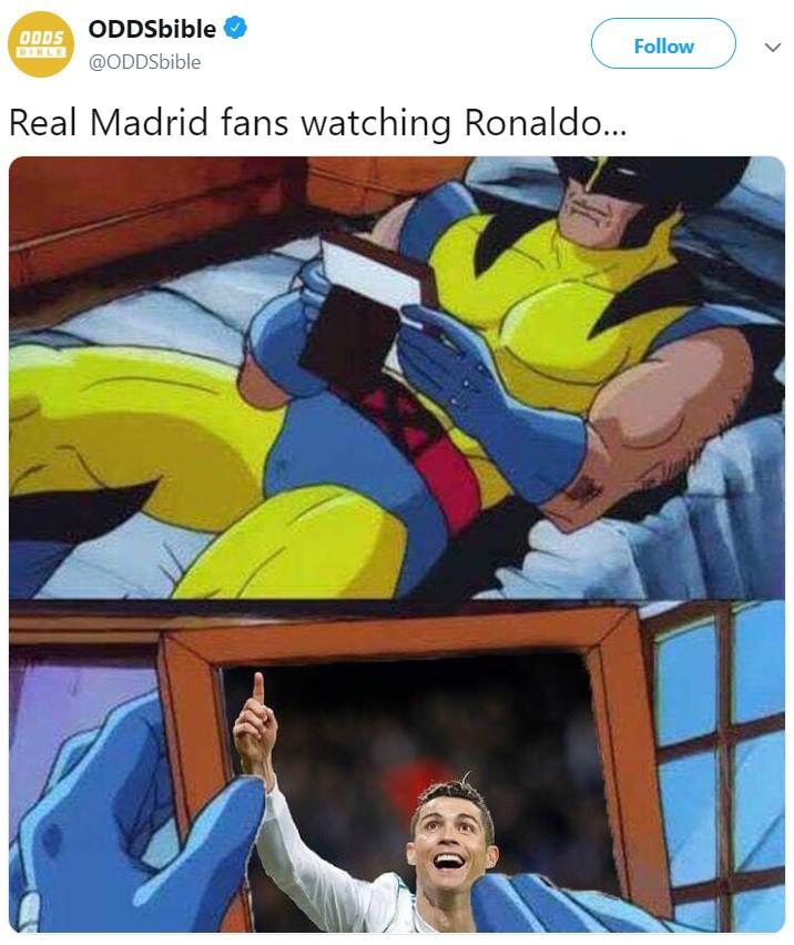Ronaldo lập đại kỳ tích, Real Madrid chẳng liên quan cũng bị chọc quê - Ảnh 7.