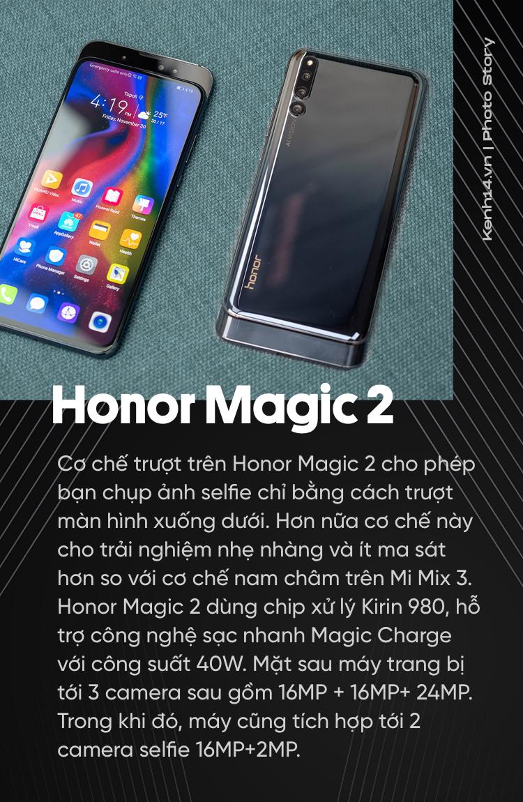 Muôn vàn cách làm điện thoại full màn hình mà không cần tới tai thỏ hay nốt ruồi - Ảnh 5.