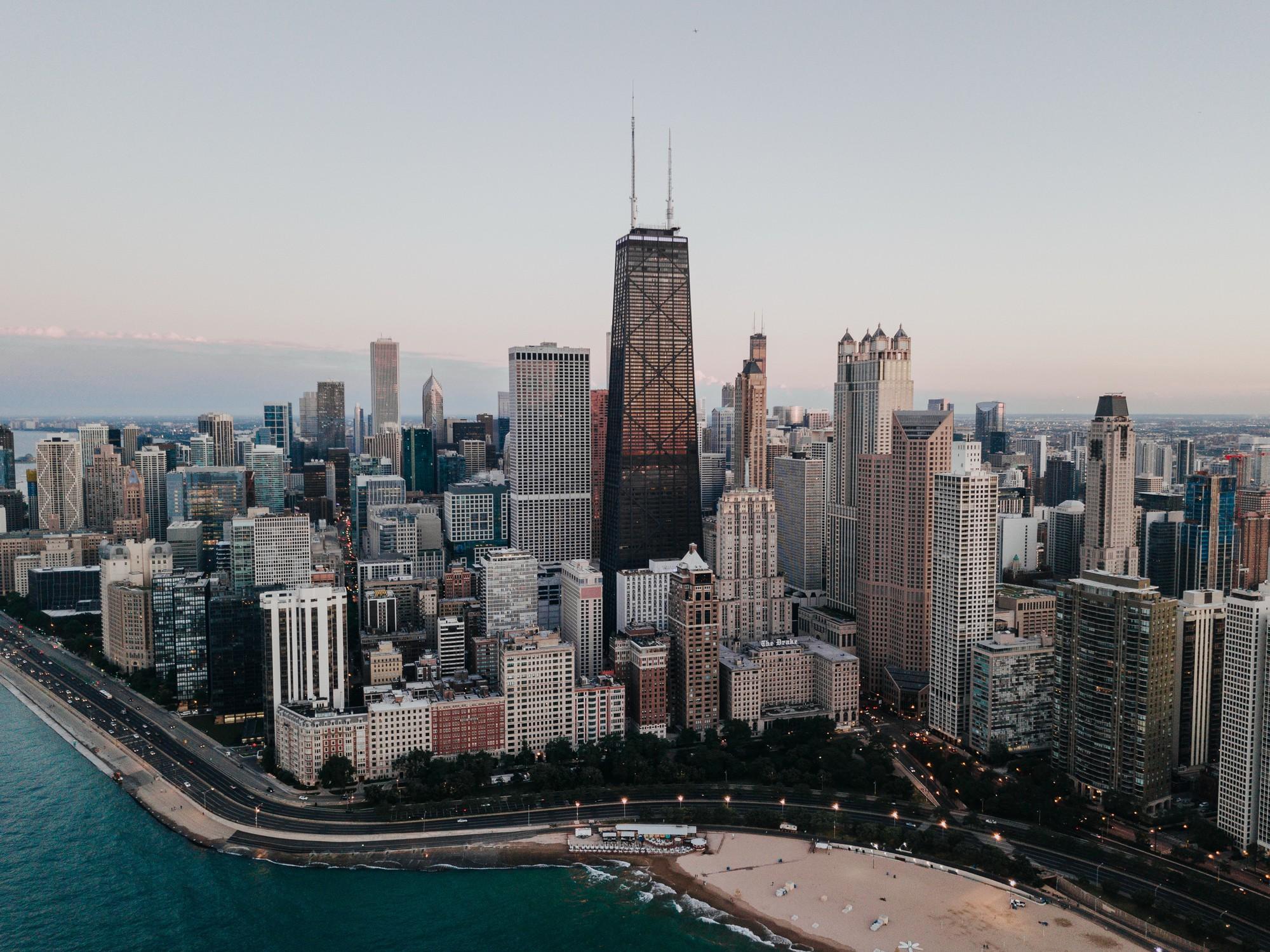 Lộ diện top những thành phố tốt nhất thế giới năm 2019: Mỹ dẫn đầu khi có tới 3 cái tên trong Top 10! - Ảnh 6.