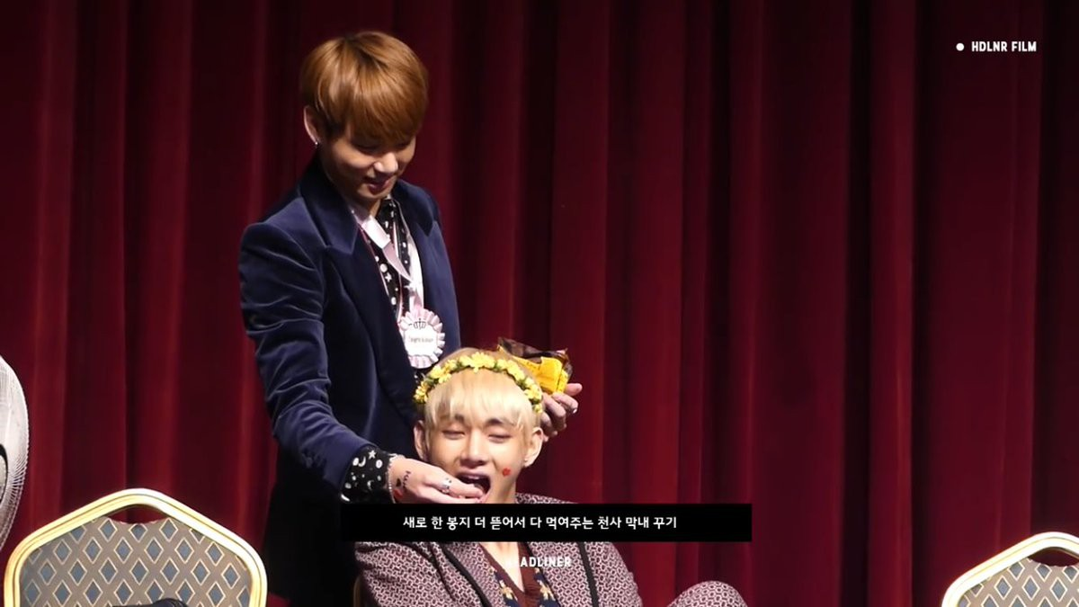 Fanmeeting của idol Kpop: Không biết là giao lưu hay đại hội vỗ béo trá hình - Ảnh 6.
