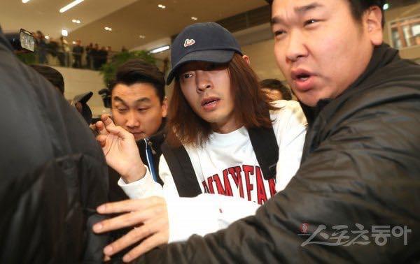 Jung Joon Young: Đoạn kết buồn cho tài năng âm nhạc nhưng trượt dài trong nhơ nhớp đời tư - Ảnh 8.