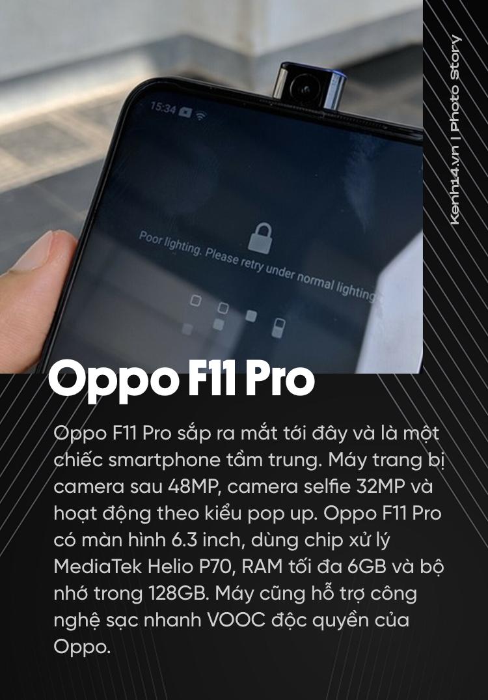 Muôn vàn cách làm điện thoại full màn hình mà không cần tới tai thỏ hay nốt ruồi - Ảnh 11.