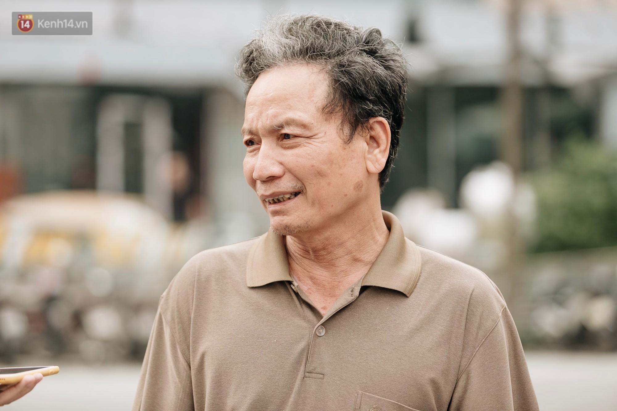 Chuyên gia và người dân nói về thí điểm cấm xe máy trên 2 tuyến đường ở Hà Nội: Phải có lộ trình, sau đó từng bước phát triển hạ tầng, giao thông công cộng - Ảnh 5.