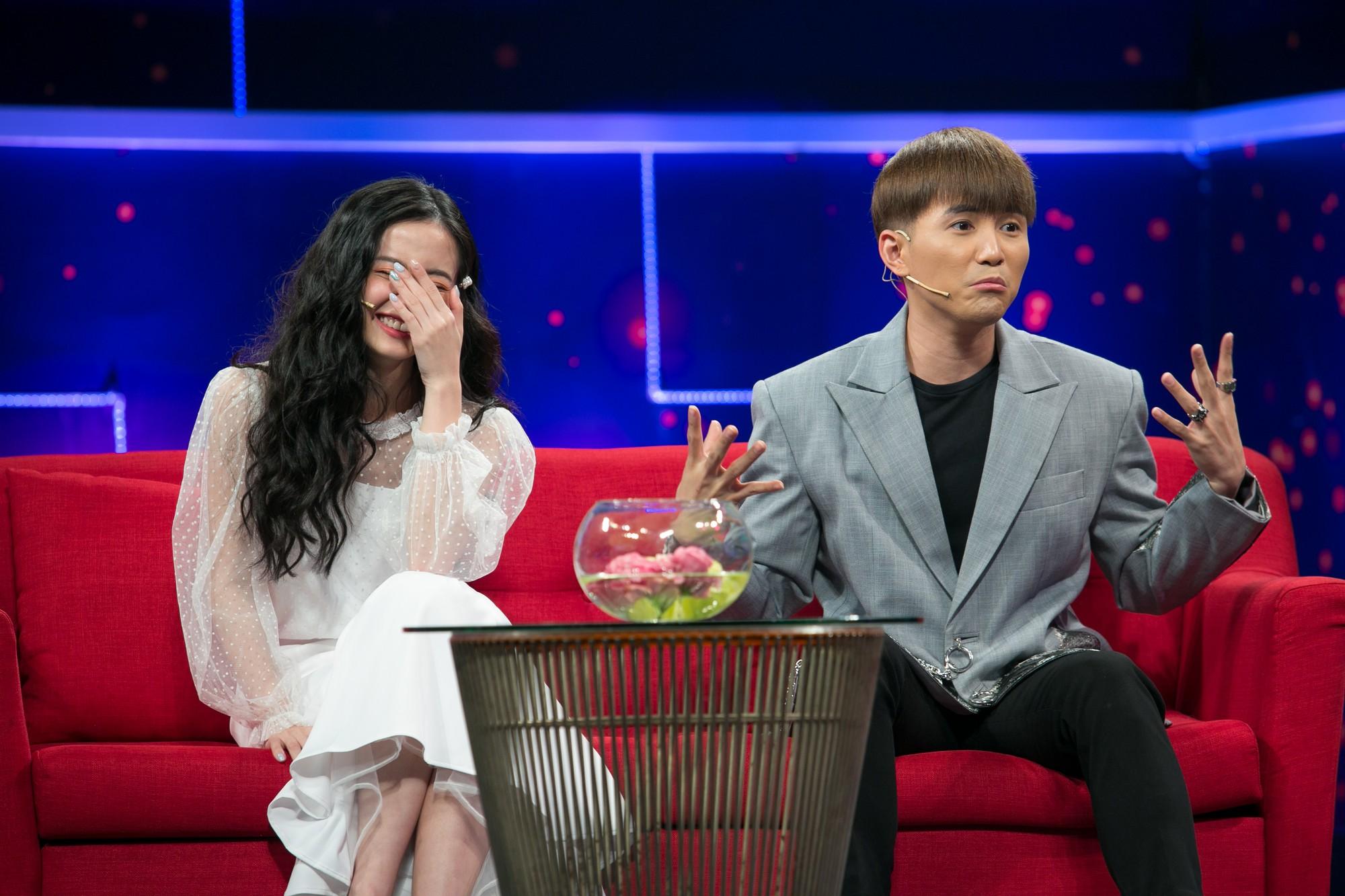 Will: Jun Vũ không phải là gu của tôi! - Ảnh 2.