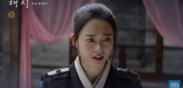 Tréo ngoe phận nam chính phim Hàn: Người được khoe thân quyến rũ, kẻ bị đánh má nhận không ra - Ảnh 8.
