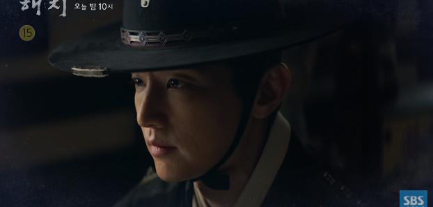 Tréo ngoe phận nam chính phim Hàn: Người được khoe thân quyến rũ, kẻ bị đánh má nhận không ra - Ảnh 9.