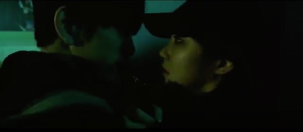 Tréo ngoe phận nam chính phim Hàn: Người được khoe thân quyến rũ, kẻ bị đánh má nhận không ra - Ảnh 11.