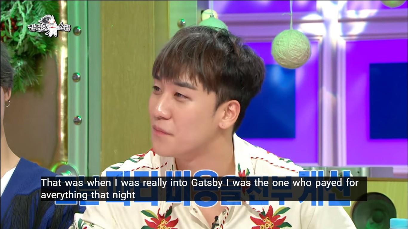 G-Dragon từng choáng với buổi tiệc như đại gia Gatsby của Seungri, Jung Joon Young - Ảnh 2.