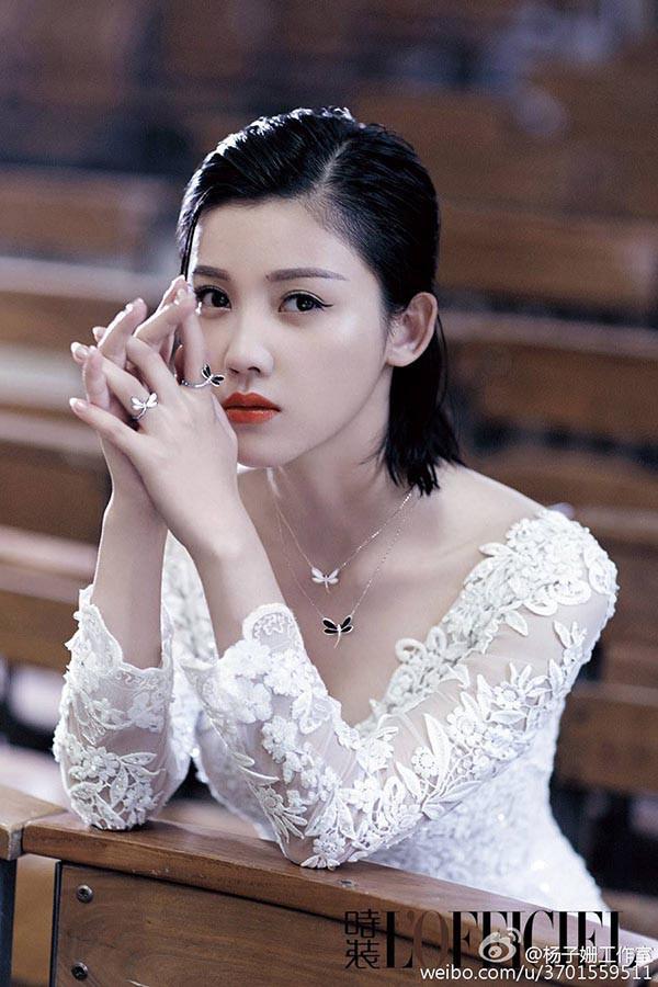 Triệu Vy, Tô Hữu Bằng song kiếm hợp bích làm lại Hoàn Châu Cách Cách, Lâm Tâm Như trở thành mẹ Hạ Tử Vy - Ảnh 4.