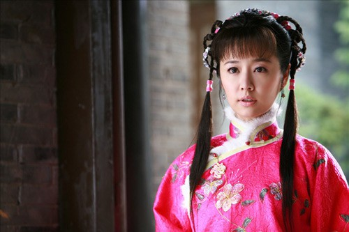 Triệu Vy, Tô Hữu Bằng song kiếm hợp bích làm lại Hoàn Châu Cách Cách, Lâm Tâm Như trở thành mẹ Hạ Tử Vy - Ảnh 8.