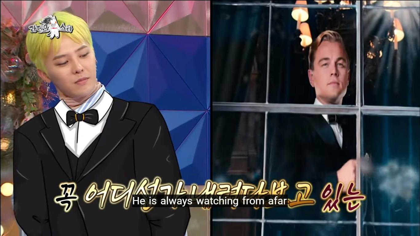 G-Dragon từng choáng với buổi tiệc như đại gia Gatsby của Seungri, Jung Joon Young - Ảnh 3.
