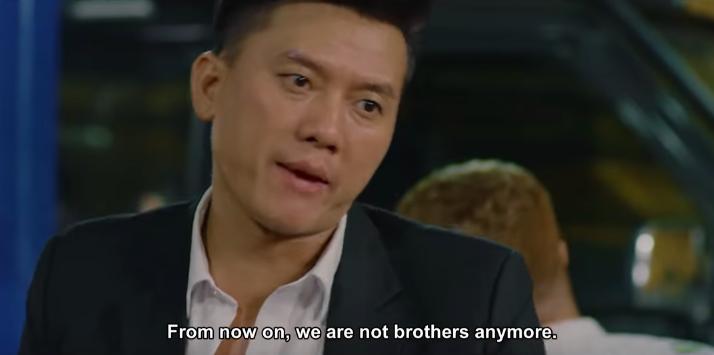 Giới giang hồ được Thu Trang tẩy trắng trong Chị Mười Ba như thế nào? - Ảnh 4.