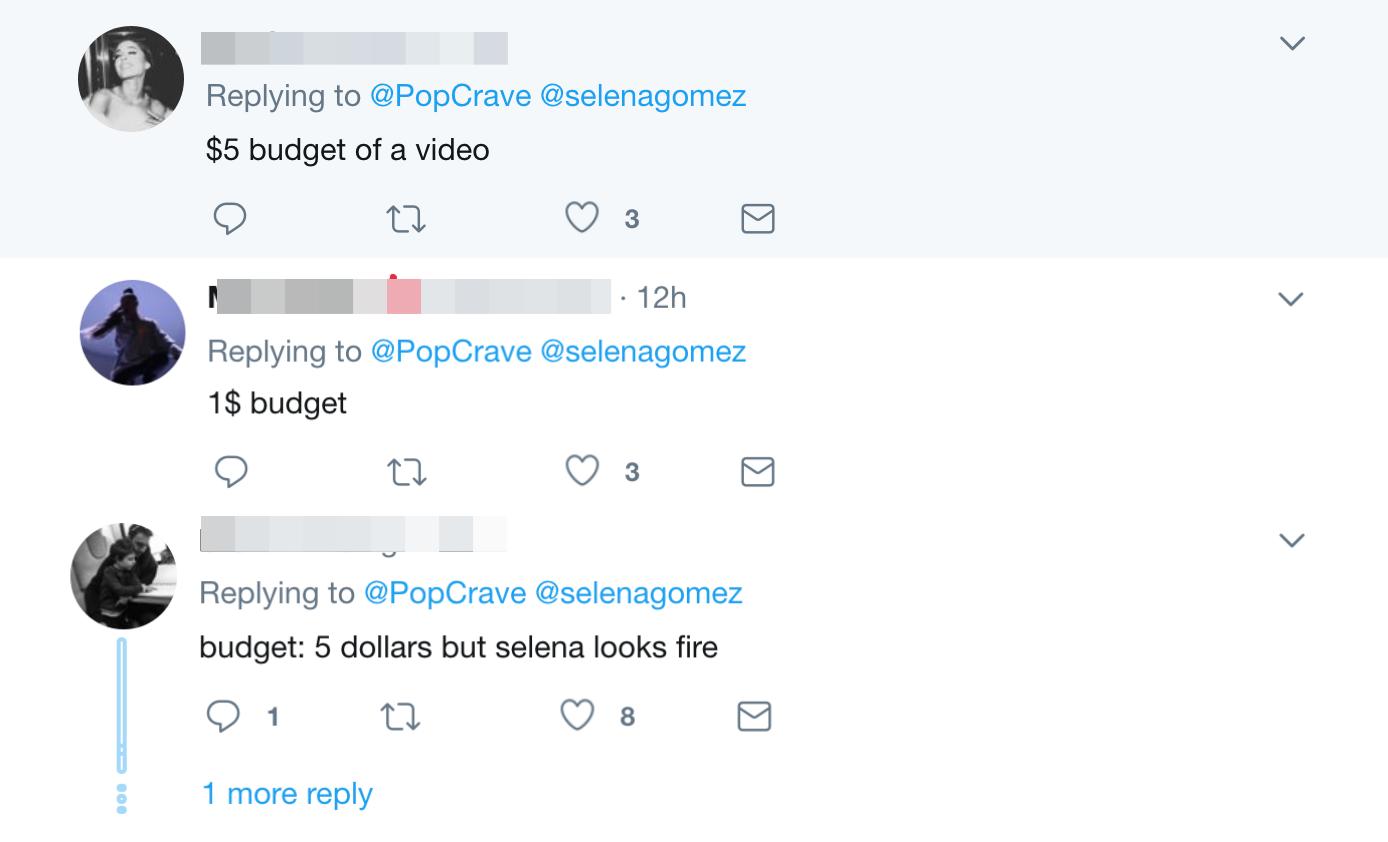 MV mới của Selena Gomez làm tình làm tội gì mà khán giả ra giá kinh phí ở con số không tưởng thế này? - Ảnh 4.