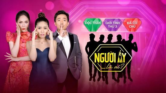 """Người ấy là ai: Hương Giang trở lại, """"chị Đại"""" The Face Thái - Lukkade bất ngờ ghi hình mùa 2 - Ảnh 1."""