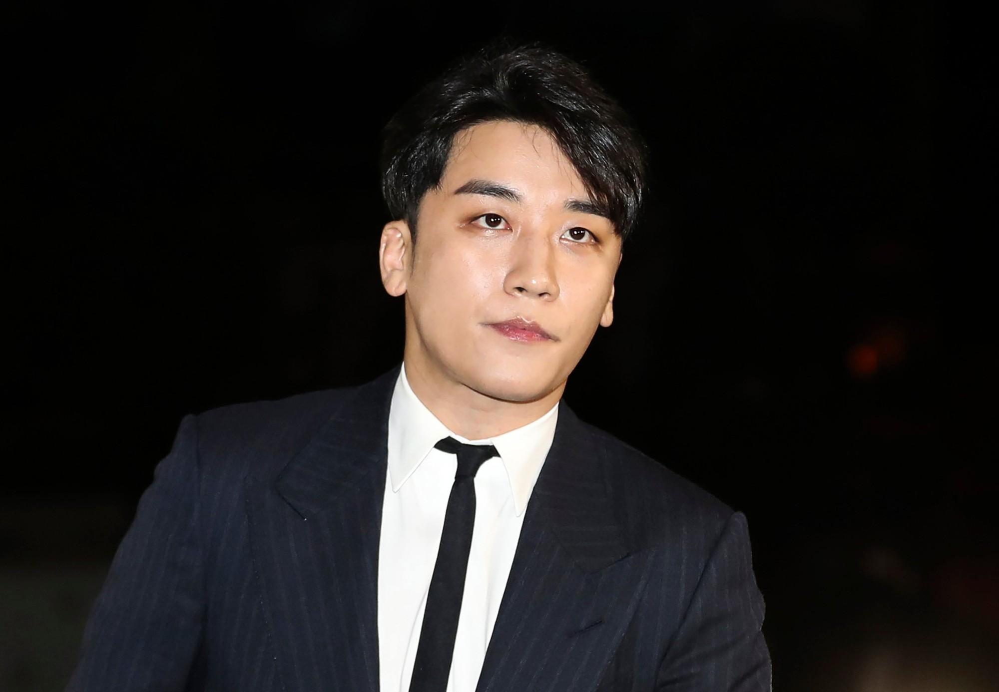 YG Entertainment thông báo chính thức kết thúc hợp đồng độc quyền với Seungri - Ảnh 3.