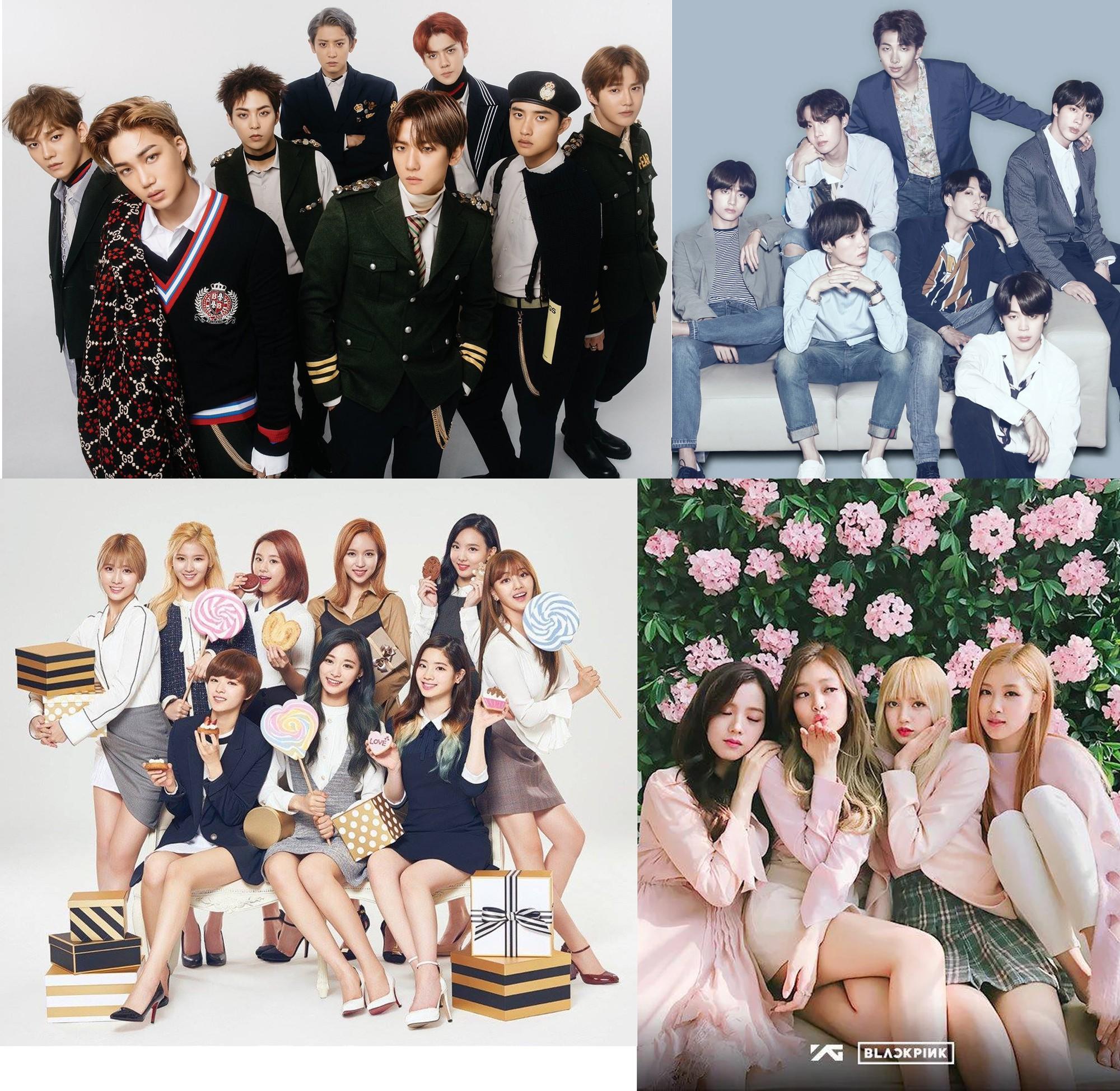 Mặt trái bị phơi bày, ngành giải trí Kpop đang đối mặt với cuộc khủng hoảng niềm tin trên diện rộng - Ảnh 8.