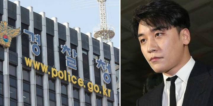 Lộ diện nhân vật cấp cao bị nghi chống lưng cho Seungri, Jung Joon Young và thành viên nhóm chatroom đồi truỵ