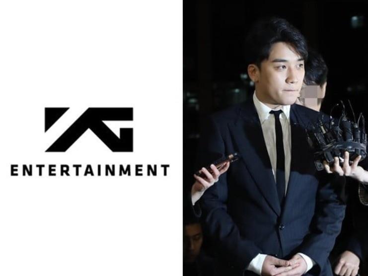 Seungri có phải trường hợp đầu tiên mà YG thất bại trong việc quản lý nghệ sĩ?