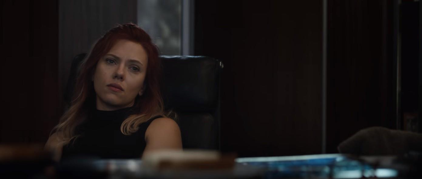 Số phận đội Avengers sau trailer Endgame: Kẻ tử trận, người được đoàn tụ gia đình? - Ảnh 6.