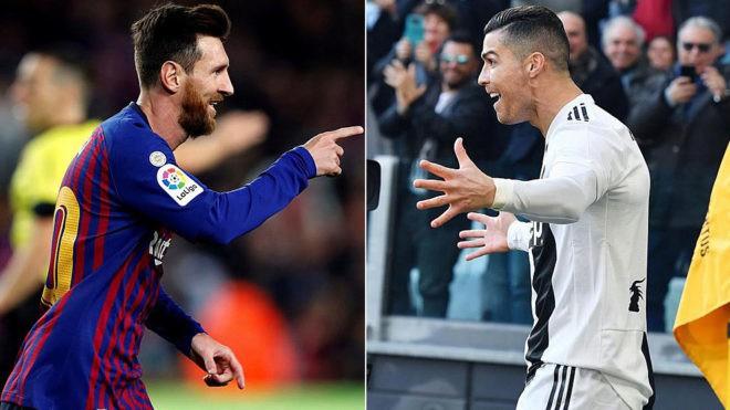 Một ngày sau khi Ronaldo lập cú hat-trick thần thánh, Messi tạo nên thành tích chưa từng có trong sự nghiệp - Ảnh 6.