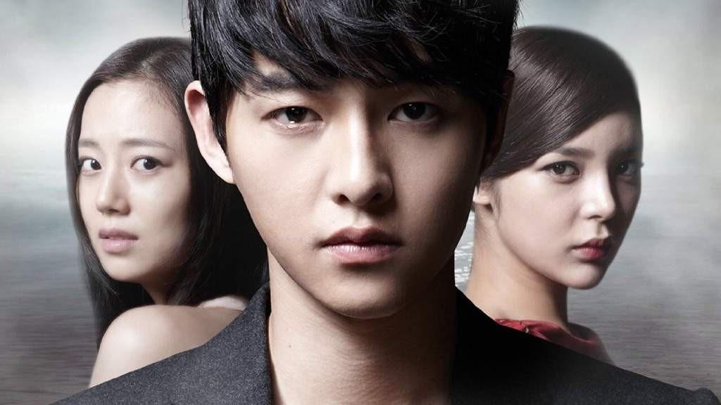Thêm sao nữ bị nghi dính tới vụ bê bối tình dục của Jung Joon Young, lần này là bạn diễn của Song Joong Ki - Ảnh 4.